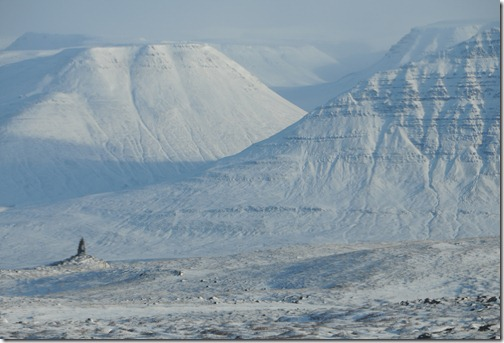 Haunting Beauty of the Icelandic Winter