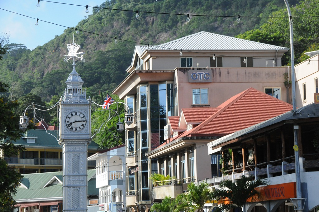 Image result for images of seychelles cities