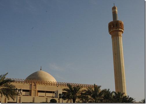Grand Mosque, Kuwait City, Kuwait