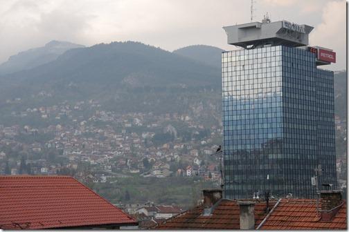 Sarajevo, Bosnia-Herzegovina
