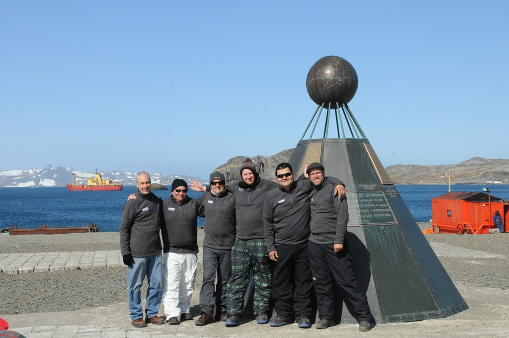 2004 Road King >> Antarctica – Fantastical World without Borders | Sharing the Globe