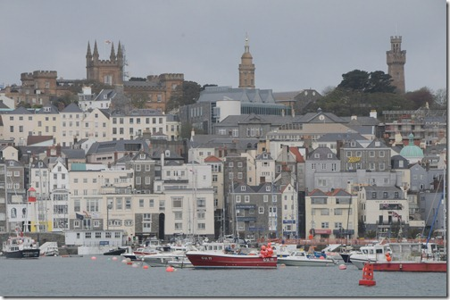 Guernsey, Channel Islands